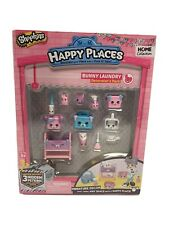 Shopkins Happy Places Home Collection Bunny Laundry Decorators Pack Petkins Xmas