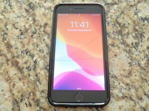 Apple iPhone 7 Plus - 128GB - Jet Black (Unlocked) A1661 (CDMA +GSM) PLEASE READ