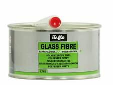 Italko Glasfaser Spachtel 1,7 kg Glas Spachtel Faserspachtel