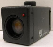 4 Kustom Signals Sony Evi400 Camera Color Bock Cam 13 380k440k Pixel Su