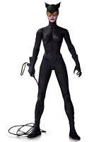 DC Comics Designer Jae Lee Series 1 Catwoman Action Figure DC DIRECT