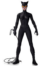 DC Comics Designer Jae Lee Series 1 Catwoman Action Figure DC DIRECT