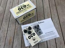 More details for fulltone ocd v2 overdrive guitar effects pedal