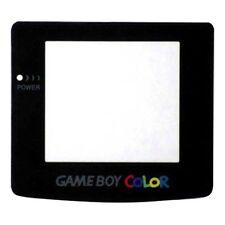 Ecran / Vitre de Remplacement pour Game Boy Color - Gameboy GBC - Screen NEUF