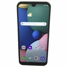 New listing LG Fortune 3 16GB LM-K300AM (Cricket) Android Smartphone (B-219)