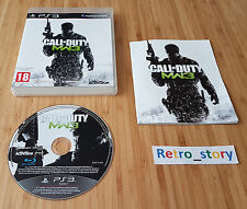 Sony Playstation PS3 Call Of Duty Modern Warfare 3 PAL