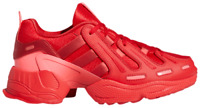 New Women's Adidas Originals EQT Gazelle Running Sneakers Shoes Red Valentines 7