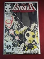The Punisher #2 Marvel 1987
