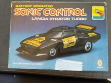 Modellini Auto da Rally elettrici Scala 1:24