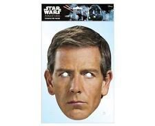 Orson Krennic Star Wars Rogue One Single 2D Card Party Face Mask Ben Mendelsohn