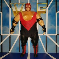 Vader - Ruthless Aggression RA - WWE Jakks Wrestling Figure
