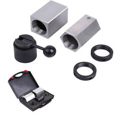 5c Cb Collet Block Set Chuck Square Hex Rings Amp Collet Closer Holder Withcase