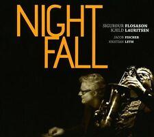 Night Fall, New Music
