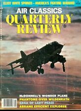 AIR CLASSICS QR V7 N1 WW1 SOPWITH CAMEL SCALE DRAWINGS_AUSTER Mk.IX_F-4 PHANTOM