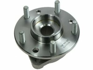 For 1982-1985 Buick Riviera Wheel Hub Assembly Front 24496GK 1983 1984