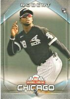Luis Robert 2020 Topps National Baseball Card Day #7 Rookie RC Chicago White Sox