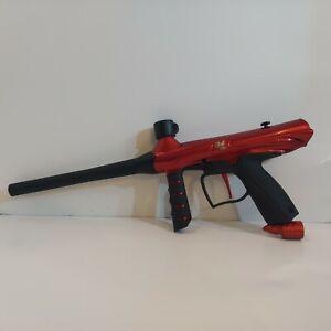 Tippmann Gryphon Paintball Gun w/ Extras - Working