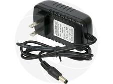 CY-1210 US Plug 12V 1A 5.5mm Universal AC DC Power Supply Adapter AC 100-240V