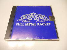 "Dreamer ""Full metal racket"" Indie cd 1991 Image records USA"