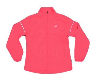 Ladies New Balance Zip Up Jacket ~ Size 12