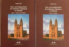 MAGDEBURG, Standardwerk für Magdeburger Denare, Dünnpfennige und Brakteaten