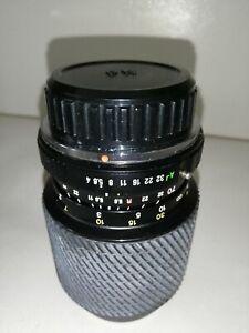 Tokina Sd 70-210mm camera Lens
