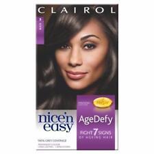 Clairol Women Black Hair Colourants