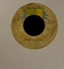 HEAR MP3 REGGAE Bob & Marcia Harry 7566 Sweet Memories and ?