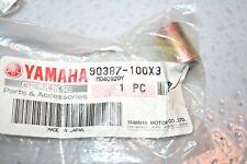 nos Yamaha snowmobile rear shock collar snosport sv125     srv vmax540 relay rod