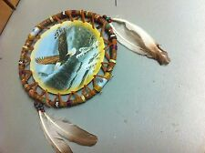 "Dream Catcher, Bradford Exchange ""Freedom"" Collection"