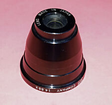 1 VERY SHARP OLYMPUS Great 2:1 SUPER MICRO MACRO LENS 14X PENTAX NIKON SONY LENS