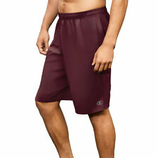 Champion 80296 Core Performance 10 Inch Training Short L Team Maroon