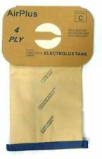 Generic 10 Electrolux Tank Canister Vacuum Cleaner Type C Paper Bags