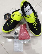 Giro Sentrie Techlace Cycling Shoes Mens yellow/black Size UK 8.5 / EU 43