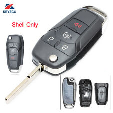 Remote Key Shell Case Fob for Ford Fusion Edge Explorer 2013-2015 N5F-A08TAA