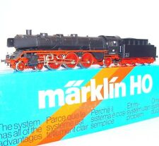 Marklin HAMO DC HO 1:87 German DB BR 003 160 Heavy STEAM LOCOMOTIVE 8385 MIB`80!