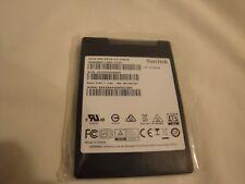 """San Disk 128GB Internal SSD( Solid State Drive) 2.5"""" x400 (NEW)"""
