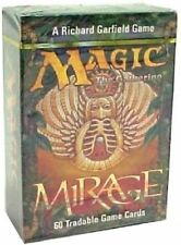 Mirage Starter Tournament Deck Pack (ENGLISH) FACTORY SEALED NEW MAGIC ABUGames
