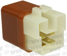 A/C Compressor Control Relay WVE BY NTK 1R1559