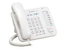 Panasonic Kx-dt521ne Kx-dt521 Digitaltelefon weiß D