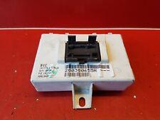 RENAULT CLIO 3 MASTER MOVANO MEGANE 3 CALCULATEUR GESTION GPS REF 280380655R