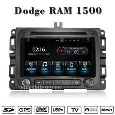 For Dodge RAM 1500 2500 3500 Car DVD Player GPS Navigation Radio Stereo WIFI