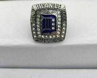 2006 Detroit Tigers World Series Championship Ring 18k GOLD PLATED Size 11 *USA*