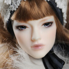 Dollmore resin fashion doll 12inches Kidult Doll - Celia (makeup)