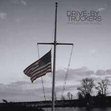 Drive-by Truckers - American Band NEW CD