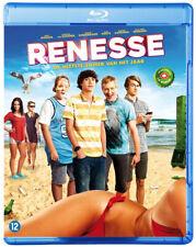 Renesse NEW Cult Blu-Ray Disc Willem Gerritsen Niek Roozen