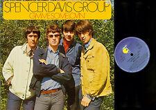 LP-- The Spencer Davis Group – Gimme Some Lovin--85897 zt