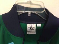 NEW YORK COSMOS  Football Jacket (XL) Jersey Soccer Umbro