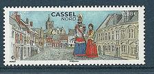 TIMBRE 5336 NEUF XX - CASSEL - CENTRE HISTORIQUE ET LES GEANTS DE LA VILLE