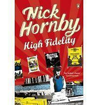 High Fidelity by Nick Hornby (Paperback) New Book